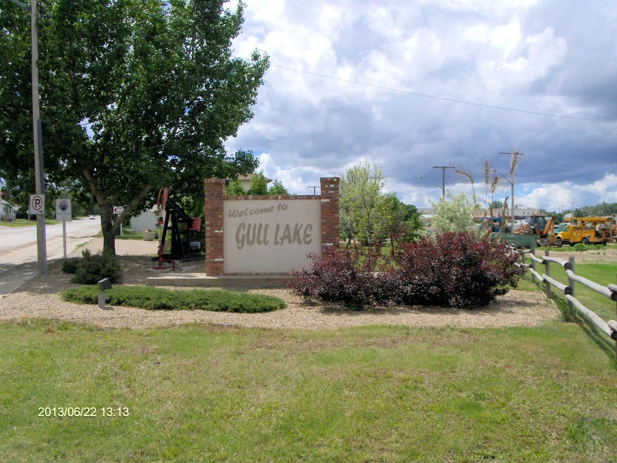 Gull Lake Newsletter